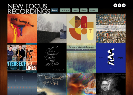 New Focus Recordings